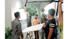 No shooting of TV dramas during lockdown