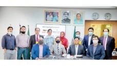 BGCCI and evercare Hospital sign MoU