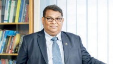 Shawkat Jahan appointed DSE's new CRO