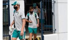 BCB bins speculation about Australia series