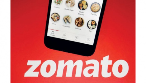 India's Zomato fires up start-up ecosystem