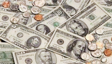 Dollar: The global currency
