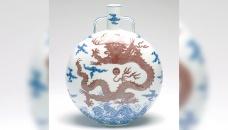 Timeless appeal of porcelain