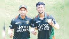Aich-Naim power young Tigers to seal the series