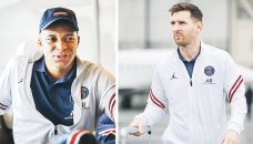 PSG begins Champions League dream with Messi