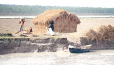 Bangladesh climate migration to surpass other displacements: WB