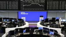 Global stocks diverge before key US inflation data
