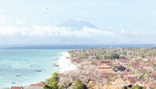 Bali tourism industry looking for uptick