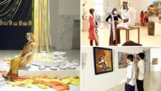 24th Nat'l Art Exhibition extended till Sept 25