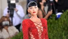 Stars dazzle in defiant fashion at Met Gala