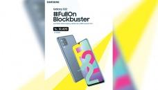 Samsung introduces Galaxy F22 in Bangladesh market