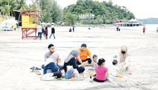 Malaysia holiday hotspot getting ready to take tourists