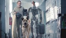 'Finch' trailer highlights Tom Hanks' Sci-Fi family