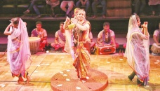Swapnadal's 'Chitrangada' to be staged tomorrow