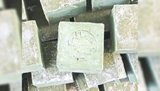 The history of soap