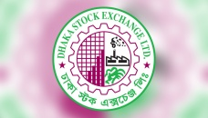 Stocks end flat amid volatility