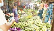 Prices of vegetables, chicken keep rising