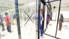 RT-PCR labs almost set to conduct testing at HISA