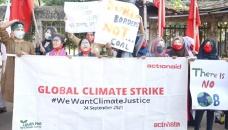 Include young representatives in COP26: ActionAid Bangladesh