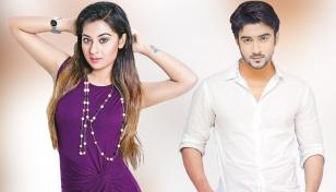 Roshan, Bubly set to resume 'Revenge' shooting