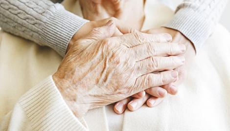 The saga ofold age homes