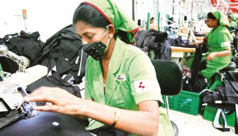Sri Lanka's apparel industry on tenterhooks over EU trade inquiry