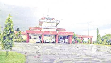 Authorities fail to launch passenger flights from Bogura