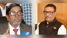 Mahbub, not EC, suffers from 'mental problems': Quader