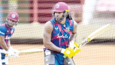I have no respect for Ambrose, says Gayle