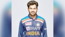 Shardul replaces Axar
