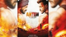 Salman, Aayush starrer 'Antim' to release on Nov 26