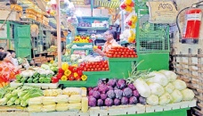 India's retail inflation eases amid concern about soaring fuel prices