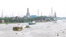 Rising imports trigger lighter vessel crisis