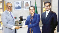 Benetton keen to source from Bangladesh