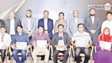 BRAC Bank recognises top performing agents