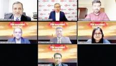 HSBC Bangladesh celebrates Customer Service Week
