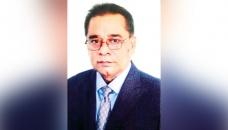 Sirajul joins Canadian University as treasurer