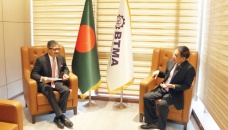 Bangladesh-Vietnam can grab $200b apparel market share: Ambassador