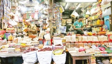 Soaring prices dampen consumer mood