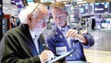Futures lower after Tesla, IBM quarterly results