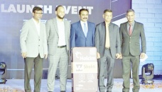 LafargeHolcim launches 'Holcim Shokti' cement