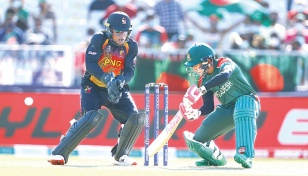 Topsy-turvy top-order a worry for Tigers