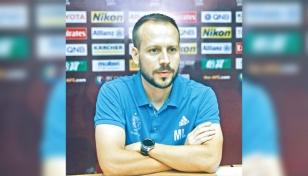 Lemos set to become Bangladesh head coach
