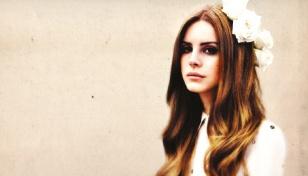 Lana Del Rey releases 'Blue Banisters' album