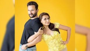 'Bunty Aur Babli 2' teaser features Saif, Rani