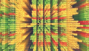Global stocks rebound on Evergrande boost