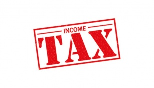 Income tax collection rises 12.75% in Sept