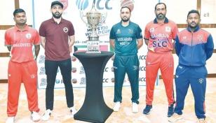 Qatar to host T20 WC qualifiers