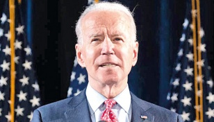 Biden says does not want cold war with China