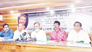 Cultural practice of children urgent for communal harmony: Hasan
